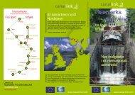 Telemarks vannveier Telemarks vannveier - Canal-Link