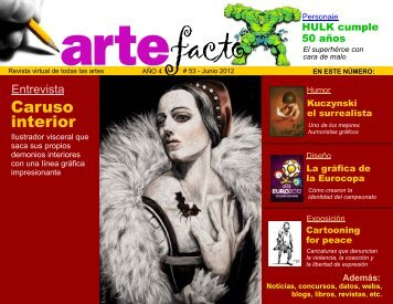 descargar en formato pdf - Artefacto - De Artistas