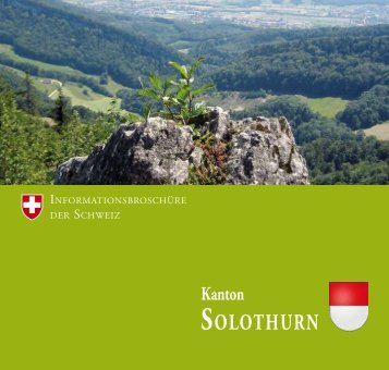 Gemeinden. - INCOM SOLUTIONS Ltd.