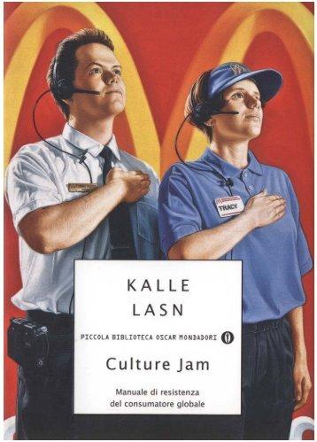 Culture Jam - Informa-Azione