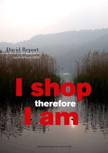 Sante Poromaa - David Report