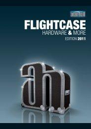 Flightcase Hardware and More 2011 1 - Oktava
