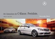 PL_C_204_Limousine08_1Januar_1 1..40 - Preislisten