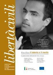 libertàcivili 6/11 - libertacivili.it