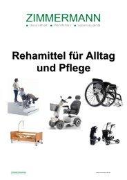 Rutschmatten - Zimmermann