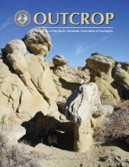 Download - Rocky Mountain Association of Geologists