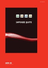 :Apogee Suite; English; Brochure - Intergraph Corporation