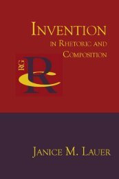 Invention in Rhetoric and Composition.pdf - Online Christian Library