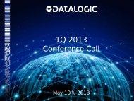 Download pdf - Datalogic