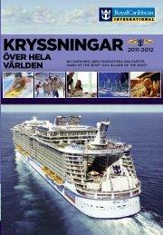 Katalog RCCL.pdf - Royal Caribbean