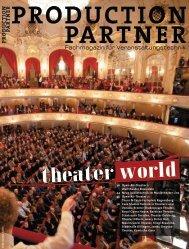 Theater World 2013 jetzt kostenlos als PDF ... - Pro Media News