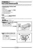 M0096 Phantom Max 200 Troubleshooting - Malaguti - Page 7