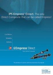 IPS Empress - dentes.sk