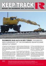 rhomberg nun auch in der türkei rhomberg new subsidiary of the ...