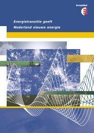 Energietransite nederland - PyroSolar Projects