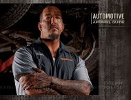 the world leader in automotive apparel - Main FCL page