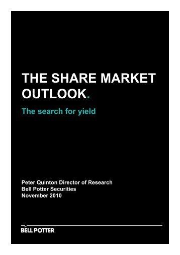 global financial crisis - Bell Potter Securities