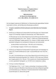 73-I Beschleunigung von Vergabeverfahren in den Jahren 2009 und ...