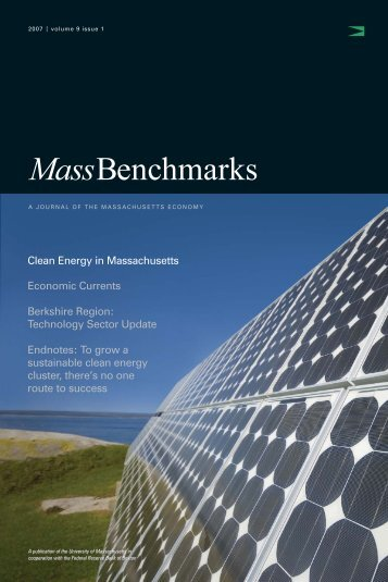 Download Full PDF - MassBenchmarks