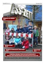 ESSZett Nr. 52 - Hessen