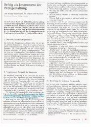 Artikel von Rechtsanwalt Christoph H. Vaagt aus dem Anwaltsblatt 8 ...