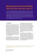 2010 (managementsamenvatting) - Gemeente Den Haag - Page 2