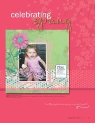 download part two - Scrapbook & Cards Today