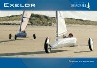 fiche produit EXELOR - Seagull