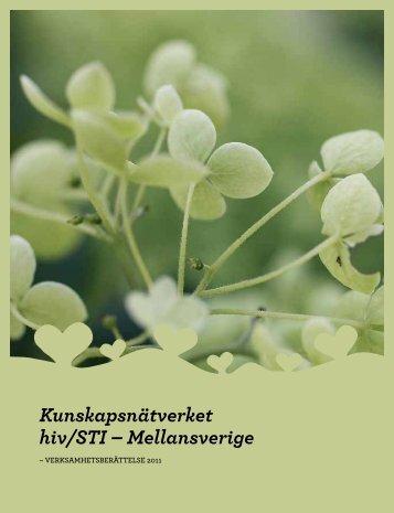 Verksamhetsberättelse 2011 - Landstinget i Värmland