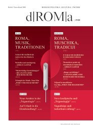 Download d|ROM|a 19/08, Herbst | Terno džend ... - Roma-Service