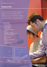 Degrees and Fees - International - Macquarie University
