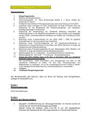 2004. 09. 16 - .PDF - Gemeinde Wilhering