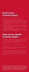 SERVICE CIVIQUE - Page 5