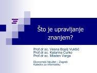 305_Bosilj-Vukšić&Ćurko&Varga Što je upravljanje ... - HrOUG