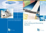 SSM 400/700 - L + L Maschinen GmbH