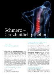 Schmerz - Österreichische Schmerzgesellschaft