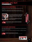 THE BENEFITS BEHIND THE TECHNOLOGY - Page 7