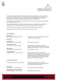Internationaler Stammgästeclub Kitzbühel