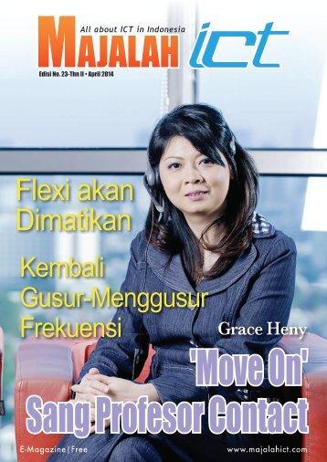 Majalah ICT No.23-2014