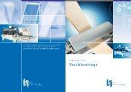 FLM 400 PUR - L + L Maschinen GmbH