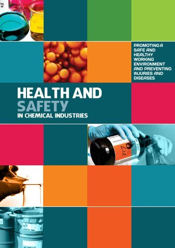Health and Safety in Chemical Industries.pdf - Department of Labour