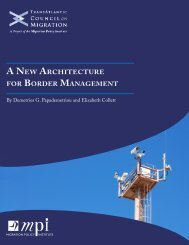 Download Migration Policy Institute study - West