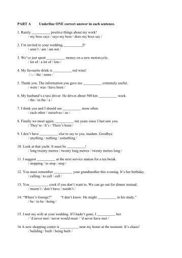 Replace each underlined pronoun with a proper noun.