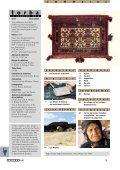 Les Afshars - König Tapis - Page 3