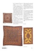 Les Afshars - König Tapis - Page 5