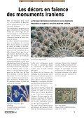 Les Afshars - König Tapis - Page 7