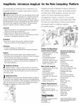 Sensor-Based, Handheld Computing The Next ... - K12 Handhelds - Page 2