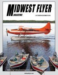 Midwest Flyer Magazine