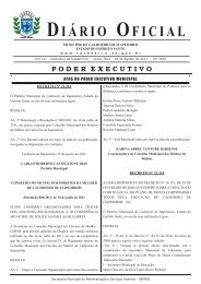Diário Oficial nº 3.955 - 26 de Agosto (Sexta-feira) - 3.037kb