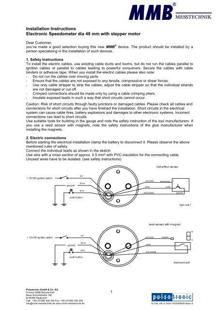 Harley Davidson Electronic Speedometer Wiring Diagram 2001 Honda Prelude Wiring Schematic Hazzardzz Yenpancane Jeanjaures37 Fr